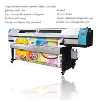 ecosolvent large format printer galaxy UD1812LA