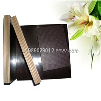 factory for sale Giga brown 18mm film faced plywood sheet