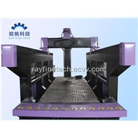 foam cnc cutting machine RF-2040-F