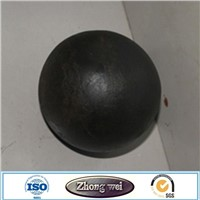 forged steel grinding balls for ball mill and mine