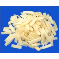 frozen sliced bamboo shoot