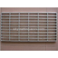Galvanized Steel Grating,Steel Electro Forged Grating
