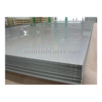 galvanized steel plate