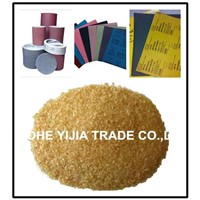 gelatin powder used for abrasive paper