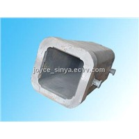 grey iron ingot mould