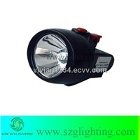 high power  LED miners safety headlamp wholesaler