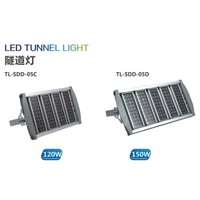 high power outdoor street lighting fixture tunnel led flood light 110VAC 120W LED tunnel light