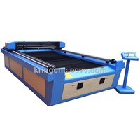 high pricision ball screw 2mm stainless steel laser cutting machine 160*260cm