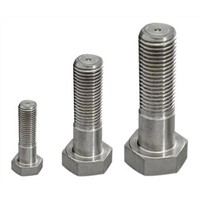 high quality hex bolt