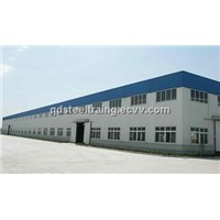 high quality prefabricated house