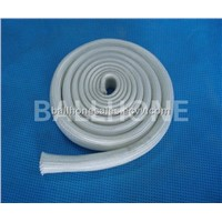 high silica fiber braided sleeve