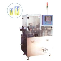 high speed 600pcs/min acid cell acid battery tester machine battery testing machine