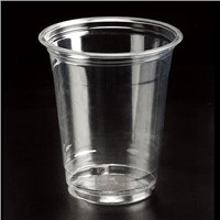 hot sell Plastic Cups/plastic containerOEM orders are welcome/disposable plastic cup