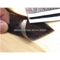human remy hair extensions tape hair extensions