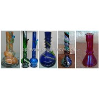 ice catcher glass smoking pipes and smoking accessories