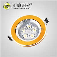 led spot light 5W