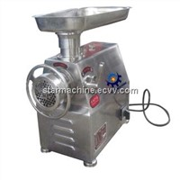 meat grinding machine