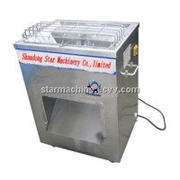 meat slicing machine