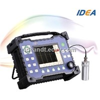 metal corrosion detector/ eddy current testing instrument