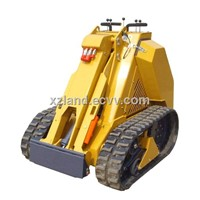 mini skid loader,skid loader,loader