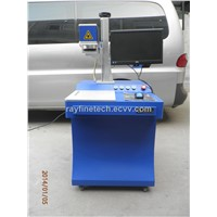 new design fiber laser marking machine 10W or 20w