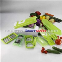 nicer dicer plus/ kitchen master/ roto champ as seen on tv