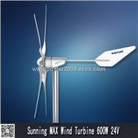 off grid power supply for street light, outdoor advertisement wind turbine