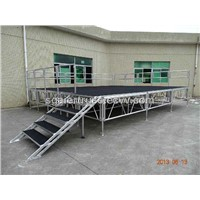 outdoor stage china stage waterproof stage portable stage
