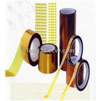 polyimide film die cutting