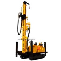 portable drill rig/deep water well drill rigs for sale
