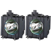 projector lamps for Panasonic ET-LAD57W