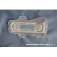 regular sanitary pads