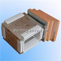 rigid insulation board