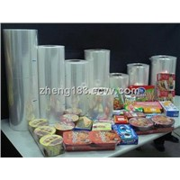 roll of pof film,POF shrink wrap film made in China,high quality pof heat shrink film