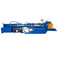 rubber processing machine, extruder, premolding machine in high pressure