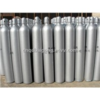 seamless steel carbon dioxide gas cylinder
