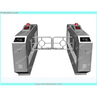 security swing gate turnstile for access control