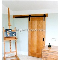 sliding barn door  sliding door 6ft