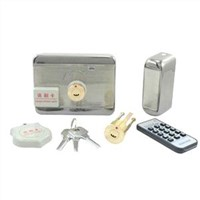 standalone  Intelligent Lock ,with super card for add card,use for ,fire doors,metal door, sn:yz-72