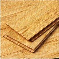 strand woven bamboo flooring with CE certificate