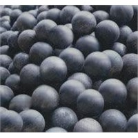 supply China middle chrome casting grinding ball