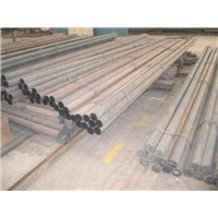 supply low price forged grinding steel rod/bar