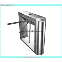 tripod turnstile/ Security access control automatic turnstile gate