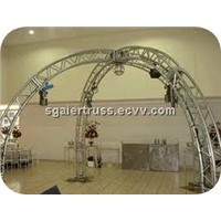 truss systems stage truss design