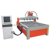 wood cnc engraving router machine