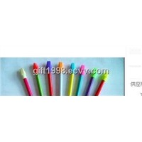Wooden Pencil Color Leads