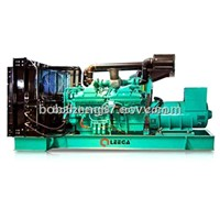 on sale cummins 110KVA diesel generator set