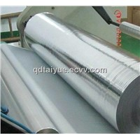 woven cloth aluminized film heat insulation