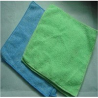 Microfiber Dish Cleaning Cloth