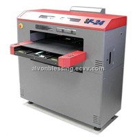 Sale Brand New GO F-24 UV LED Flatbed Inkjet Printer